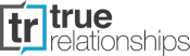 True Relationships Logo